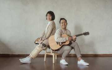 Warner Music Indonesia Resmi Angkut Suara Kayu Dalam Lebelnya